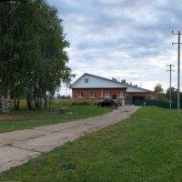Деревня... :: Владимир Хиль