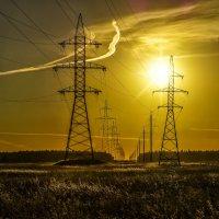Энергия :: Андрей Дворников