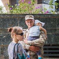Семья :: Юрий Яловенко
