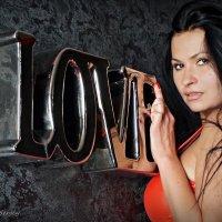 Love :: Сергей Калмыков
