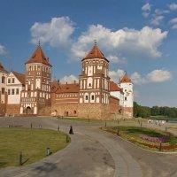 Замок в Мире :: Константин