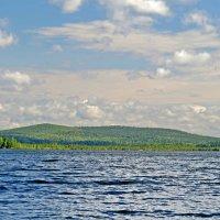 Озеро Таватуй :: Александр Смирнов