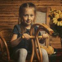 детство :: Юлия Раянова