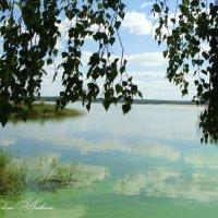 Водохранилище(Котовск) :: °•●Елена●•° Аникина♀