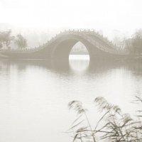 мост в Суджоу :: Николай Семёнов