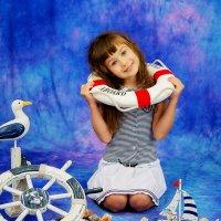 Морячка :: марина алексеева