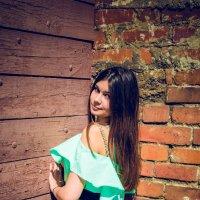 Девушка :: Валерия Дроздова