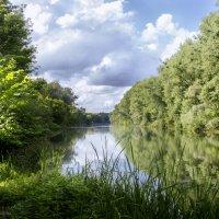 Река :: Дарина Колода