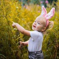 Следуй за белым кроликом :: Анна Меркулова