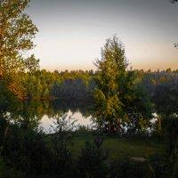 Красота... :: Рома Григорьев