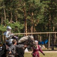 И коня остановлю.... :: Иван Щербина