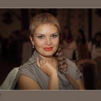 Ксения :: Сергей Евкин