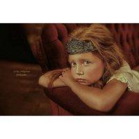 Принцесса Арина :: Юлия Никифорова