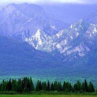 """""""...лучше гор могут быть только горы,на которых еще не бывал!"""" :: Александр Попов"""