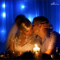 Александр и Екатерина :: Андрей Черненко