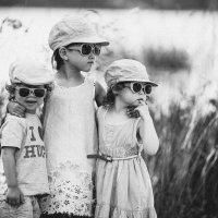 Дети :: Лариса Иваник