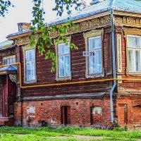 """Резные """"апартаменты"""" :: Бронислав Богачевский"""
