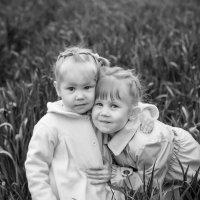 Сестрички :: Анастасия Свороб