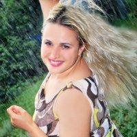 «дождик» :: Юлия Коноваленко (Останина)