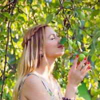 Нежность, утонченность и красота.... :: Виктория Прохорова
