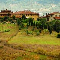 TOSCANA, VINCI, 24-08-2015 :: ira mashura