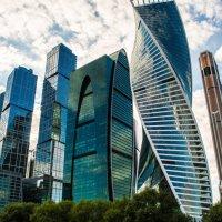 Новая Москва 5 :: xtybr
