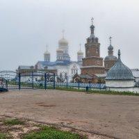 Туман :: Оксана Ермихина