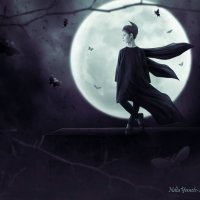 Moonlight butterfly :: Nata Yemets