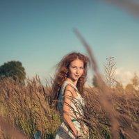 ....intangible, I'll call her Вreath... :: Светлана Саяпина