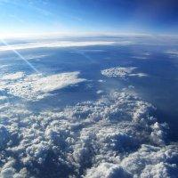 Чистое небо :: Alexander Asedach