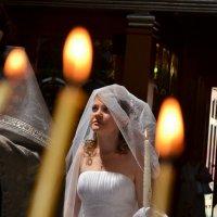 венчание :: Максим Яковлев