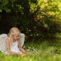 my angel :: Alena Kostenko