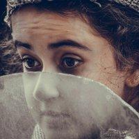 Портрет :: Екатерина Исупова