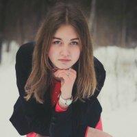 . :: Мария Савиновская