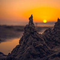 Песчаные замки :: сАха везянК