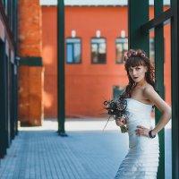 VII Парад невест 2015 Тула :: Anna Kononets
