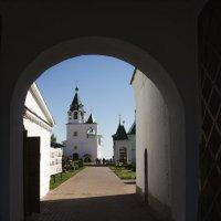 Врата :: Игорь Егоров