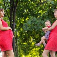 Спустя 12 месяцев :: Andrii Kyrychuk