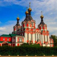Собор в Кимрах :: Бронислав Богачевский