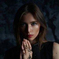 Восточные сказки :: Дина Назарова