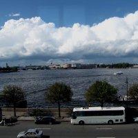 Тучи над Невой :: Катерина C