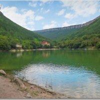 Девичье озеро :: Эля Юрасова