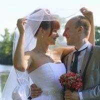 Вероника и Дмитирий :: Алиса Грос