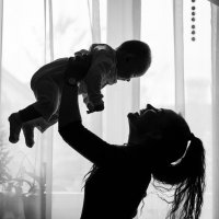 Мама :: Анастасия Свороб