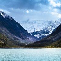 Аккемское озеро :: Наталья Дороднова