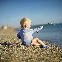 Здравствуй море.... :: Александра Нуйкина
