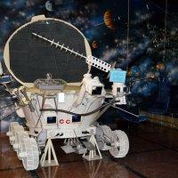 В музее космонавтики :: Ростислав