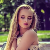 Valery :: Анастасия Маркелова