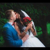 Алена и Юра :: Илья Земитс