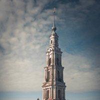 Колокольня в Калязине :: Александр Ширяев